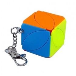 Cubo 3x3 Llavero Ivy