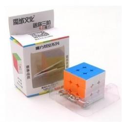 Cubo 3x3x3 Llavero 35 Mm