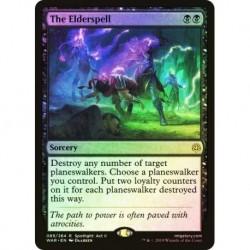 The Elderspell (foil)