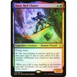 Kaza, Roil Chaser (foil)