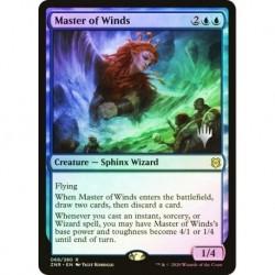 Master Of Winds (foil)
