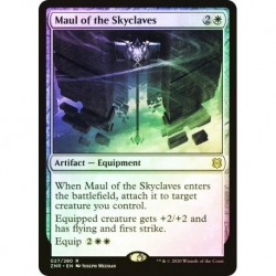 Maul Of The Skyclaves (foil)
