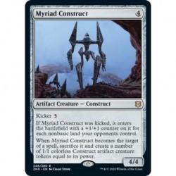 Myriad Construct (foil)