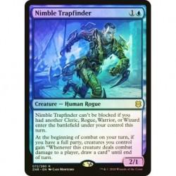 Nimble Trapfinder (foil)