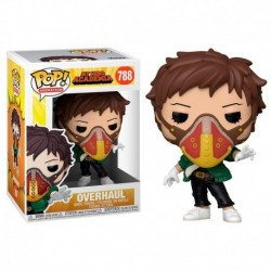 Funko Pop 788 My Hero Academia - Kai Chisaki (overhaul)