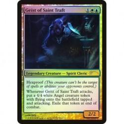 Geist Of Saint Traft (wmc Qualifier)