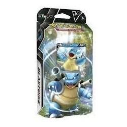 Pokemon Battle Decks Blastoise