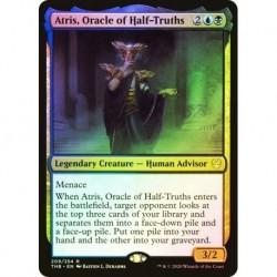 Atris, Oracle Of Half-truths Foil