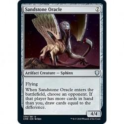 Sandstone Oracle