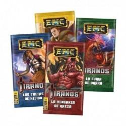 Epic Tiranos