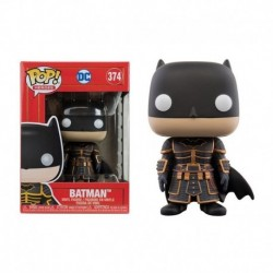 Funko Pop 374 Dc Heroes: Batman (imperial Palace)