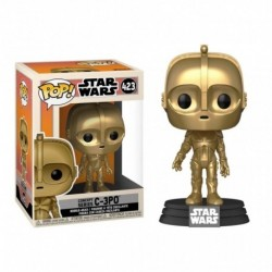 Funko Pop 423 Star Wars: Concept - C-3po