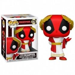 Funko Pop 779 Deadpool 30th - Roman Senator