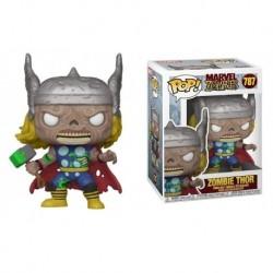 Funko Pop 787 Marvel Zombies - Thor