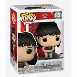 Funko Pop 85 Wwe: Chyna