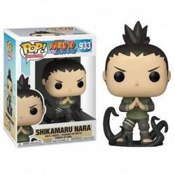 Funko Pop 933 Naruto - Shikamaru Nara