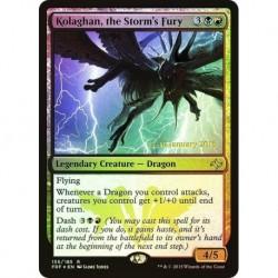 Kolaghan, The Storm´s Fury (foil)