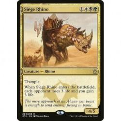 Siege Rhino (chino)