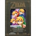 The Legend Of Zelda 05: Four Swords