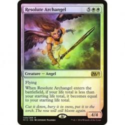 Resolute Archangel Foil