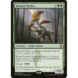 Hooded Hydra