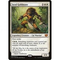 Jazal Goldmane