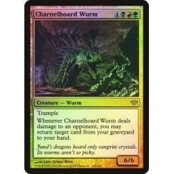 Charnelhoard Wurm (foil)