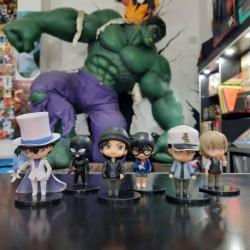Set Detective Conan