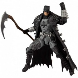 Dc Multiverse Batman Death Metal Mcfarlens Toys
