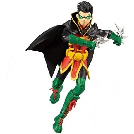 Dc Multiverse Damian Wayne Mcfarlens Toys