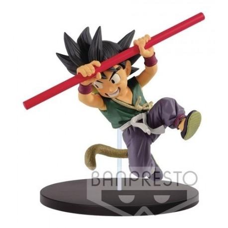 Dragon Ball Son Goku Fess! Goku Kid (b) Banpresto
