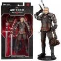 The Witcher Geralt Of Rivia Mcfarlens Toys