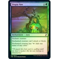 Utopia Vow (foil)