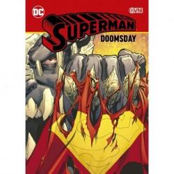 Superman Vol.5: Doomsday