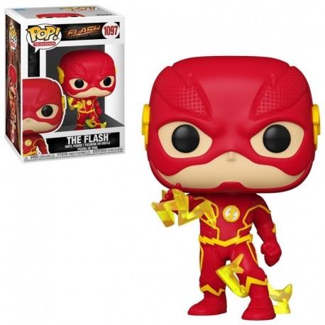 Funko Pop 1097 The Flash - The Flash