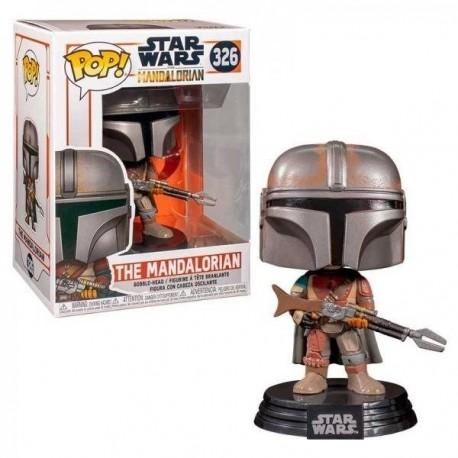 Funko Pop 326 Star Wars: The Mandalorian
