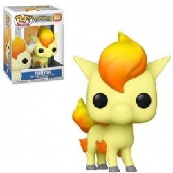 Funko Pop 644 Pokemon - Ponyta
