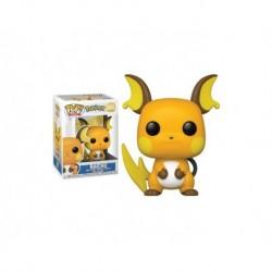 Funko Pop 645 Pokemon - Raichu