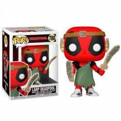 Funko Pop 780 Deadpool 30th - Larp Deadpool