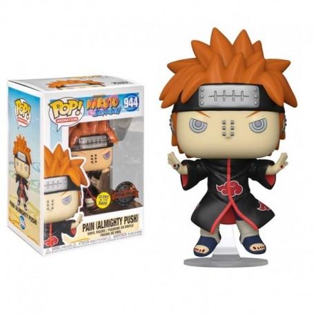 Funko Pop 944 Naruto - Pain (almighty Push) (gw)