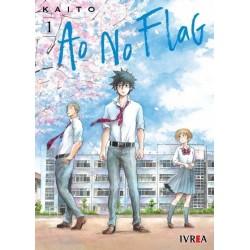 Ao No Flag 01
