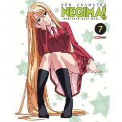 Negima 07