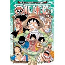 One Piece 60 Ivr