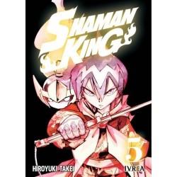 Shaman King (edición 2 En 1) 05