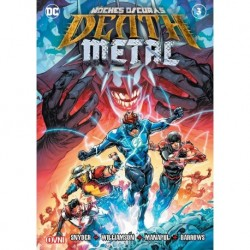 Noches Oscuras: Death Metal 03