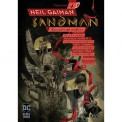 Sandman Vol. 4: Estacio´n De Nieblas