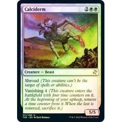 Calciderm (foil)
