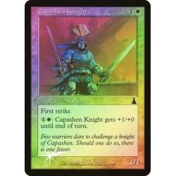 Capashen Knight (foil)