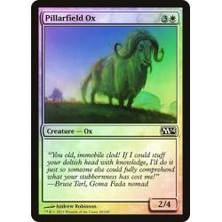 Pillarfield Ox (foil)