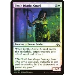 Tenth District Guard (foil)